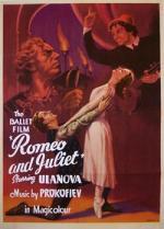 Romeo i Dzhulyetta (Romeo & Juliet)