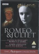 Romeo & Juliet (TV)