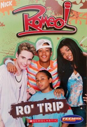Romeo! (Serie de TV)
