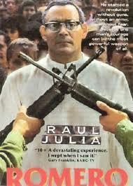 Romero, el santo del pueblo