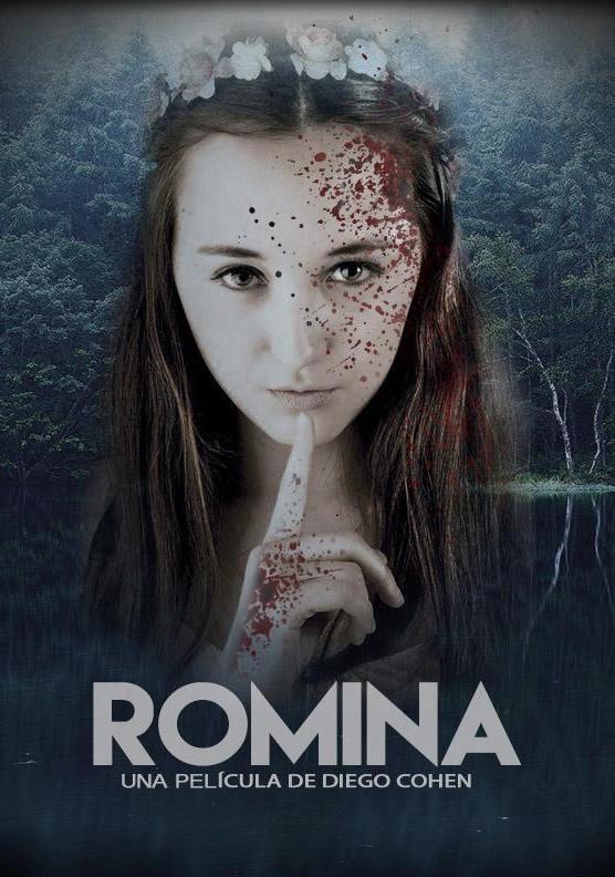 Romina (2017) 1080p MEGA Latino