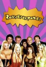 Rompeportones (TV Series)