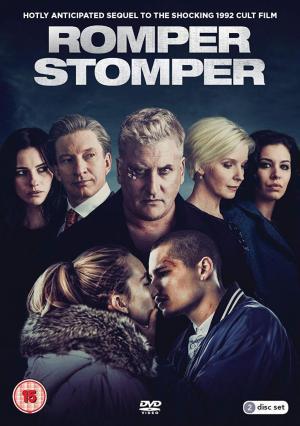 Romper Stomper (Serie de TV)