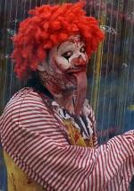Ronald McDonald Playground Slaughter! (C)