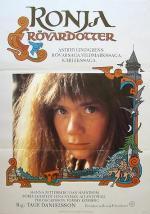 Ronja Rövardotter (Ronia: The Robber's Daughter)