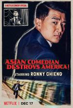 Ronny Chieng: Asian Comedian Destroys America (TV)
