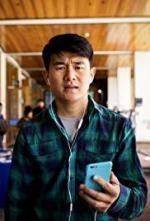 Ronny Chieng: International Student (Serie de TV)