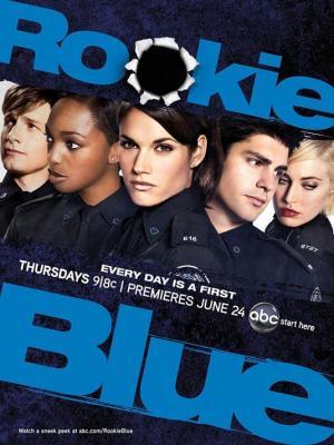 Rookie Blue (Serie de TV)