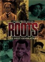 Roots: The Next Generations (TV Miniseries)