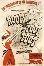 Rooty Toot Toot (C)