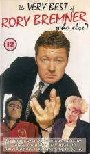 Rory Bremner, Who Else? (Serie de TV)