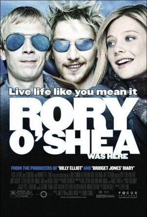Rory O'Shea Was Here (Inside I'm Dancing)