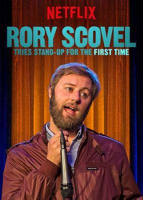 Rory Scovel Tries Stand-Up for the First Time (TV)
