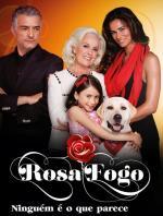 Rosa Fogo (Serie de TV)