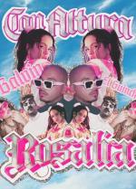 Rosalía, J Balvin Feat. El Guincho: Con altura (Vídeo musical)