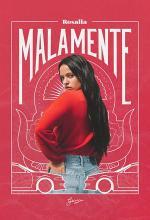 Rosalía: Malamente (Cap.1: Augurio) (Vídeo musical)