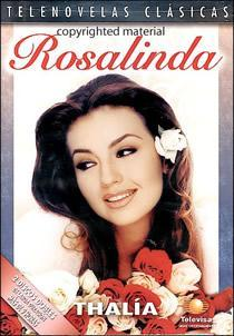 Rosalinda (TV Series)