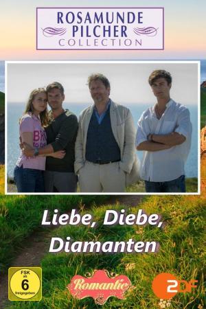 Amor, ladrón, diamantes (TV)