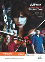 Rosario Tijeras (Serie de TV)