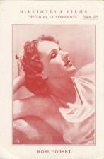 Rose Hobart (C)