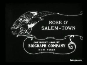 Rose O'Salem Town (C)