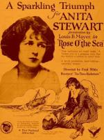 Rose o' the Sea