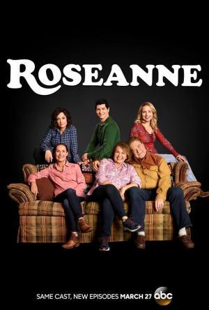 Roseanne (Serie de TV)