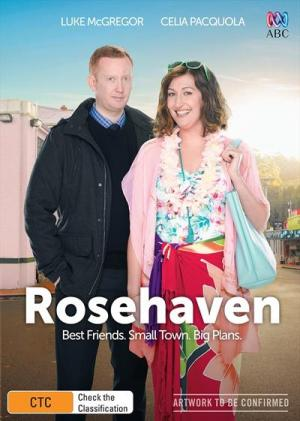 Rosehaven (TV Series)