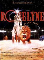 Roselyne et les lions