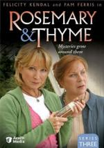 Rosemary & Thyme (TV Series)