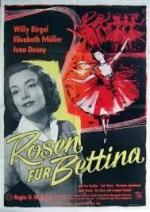 Rosen für Bettina