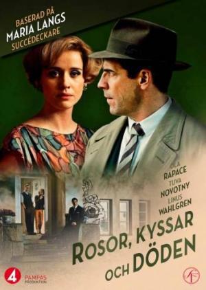 Crimes of Passion: Rosas, besos y muerte (TV)