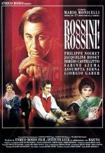 ¡Rossini! ¡Rossini!