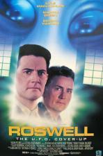 El misterio de Roswell (TV)
