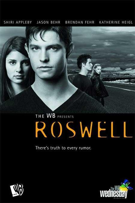 Roswell serie de tv 1999 filmaffinity for Oficina de infiltrados serie filmaffinity