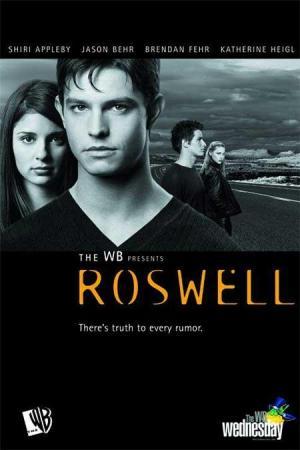 Roswell (Serie de TV)