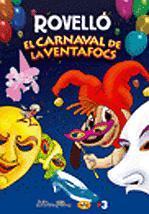 Scruff en el carnaval de la Cenicienta