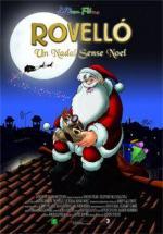 Scruff en una Navidad sin Papá Noel
