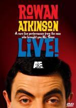 Rowan Atkinson Live (TV)