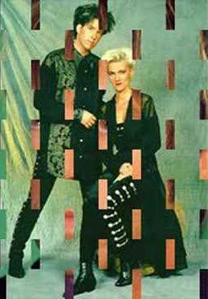 Roxette: A Thing About You (Music Video)