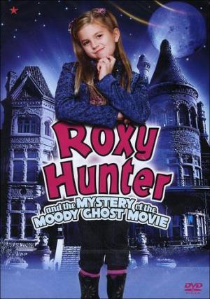 Roxy Hunter y el fantasma misterioso (TV)