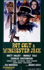 Roy Colt y Winchester Jack