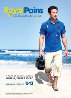 Royal Pains (TV Series)