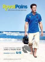 Royal Pains (Serie de TV)