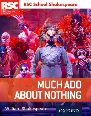 Royal Shakespeare Company: Much Ado About Nothing (RSC Live: Much Ado About Nothing)