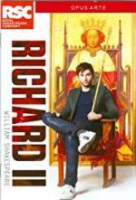 Royal Shakespeare Company: Richard II (TV)