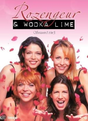 Rozengeur & Wodka Lime (AKA Rozengeur & Wodkalime) (TV Series) (Serie de TV)
