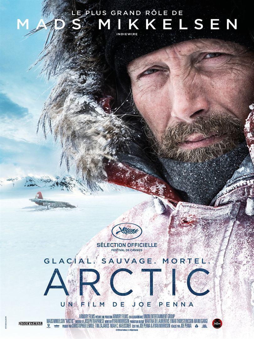 ártico 2018 Filmaffinity