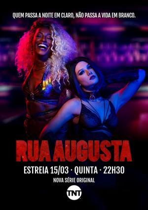 Rua Augusta (TV Series)