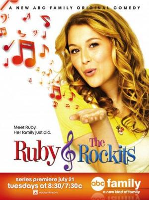 Ruby & the Rockits (Serie de TV)